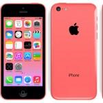 iPhone 5c kiezen