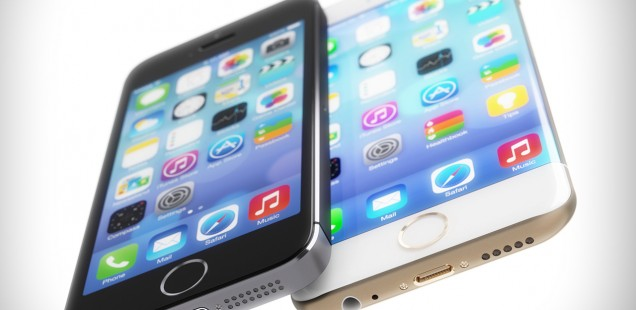 iPhone 6 introductie
