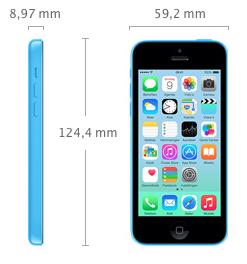 IPhone 6, s - Lees onze review, bekijk de functies en check de beste prijzen