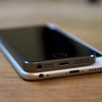 iPhone 5s vergeleken met iPhone 6 Plus