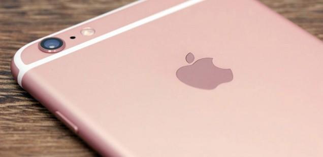 iPhone 6s krijgt betere camera, meer werkgeheugen en ook in roségoud