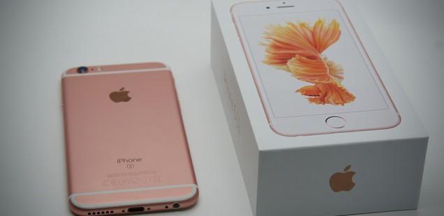 iPhone 6s en 6s Plus nu verkrijgbaar bij KPN