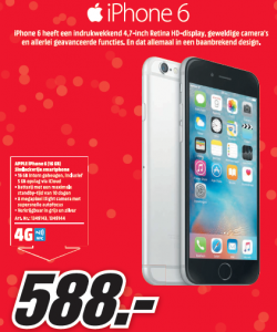 media markt dietikon iphone 6