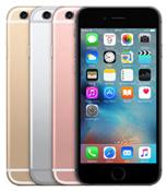 iPhone 6s kiezen