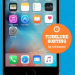 superdeal Tele2 iPhone 6
