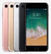 iPhone 7 kiezen
