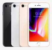 iPhone 8 kiezen